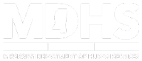 Mississippi Department of Human Service Logo